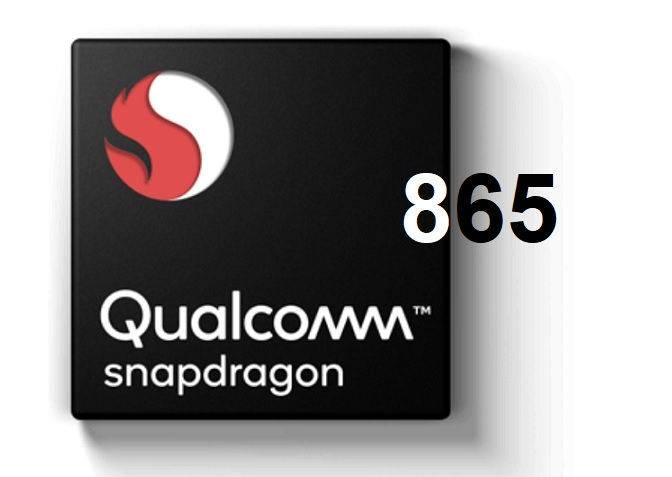 Qualcomm Snapdragon 865 - процессор для флагманских смартфонов 2020 года, уже в активной разработке
