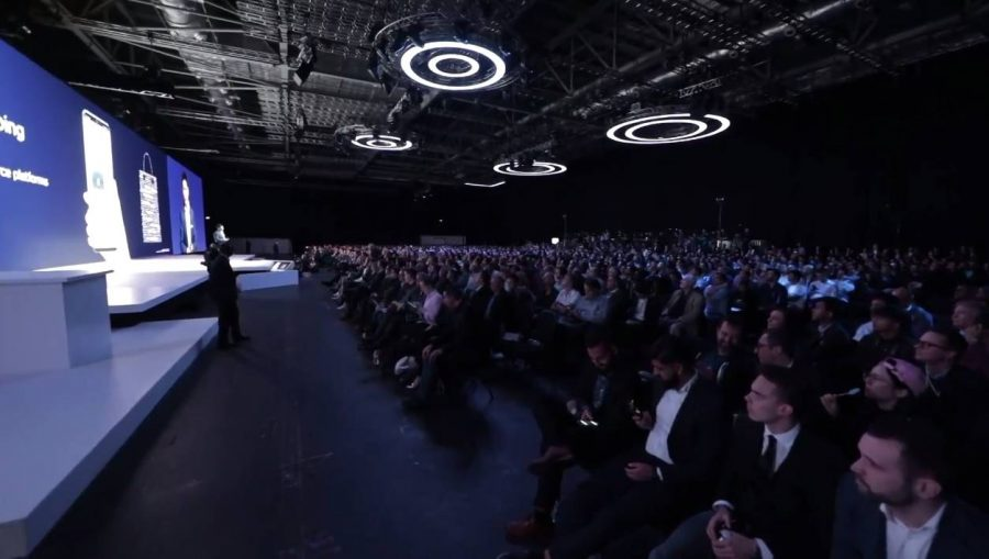 Презентация Huawei Mate 20 в Лондоне