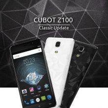 Cubot Z100