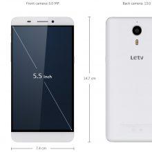 LETV Leeco X600