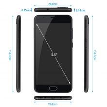 Asus Zenfone4 Max Plus (X015D)