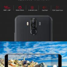 Ulefone Power 3S