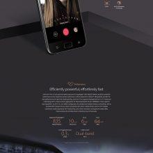 ASUS ZenFone 4 Pro (ZS551KL)