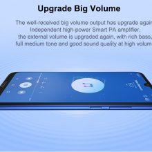 Huawei Hornor Play 8A