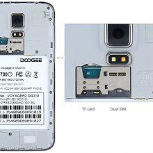 Doogee DG310