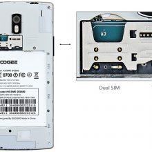 Doogee DG580
