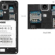 Doogee DG750