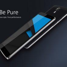 Ulefone Be Pure