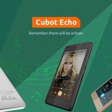 CUBOT Echo