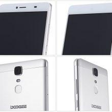 Doogee Y6 Max 3D