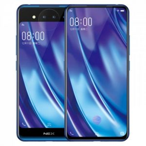 Vivo NEX Dual Screen (Dual Display)