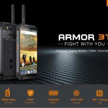 Ulefone Armor 3T