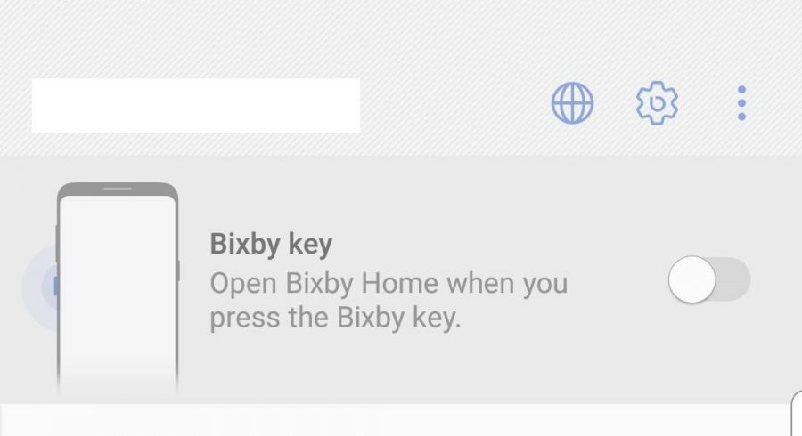 Как отключить кнопку Bixby на Samsung Galaxy S10