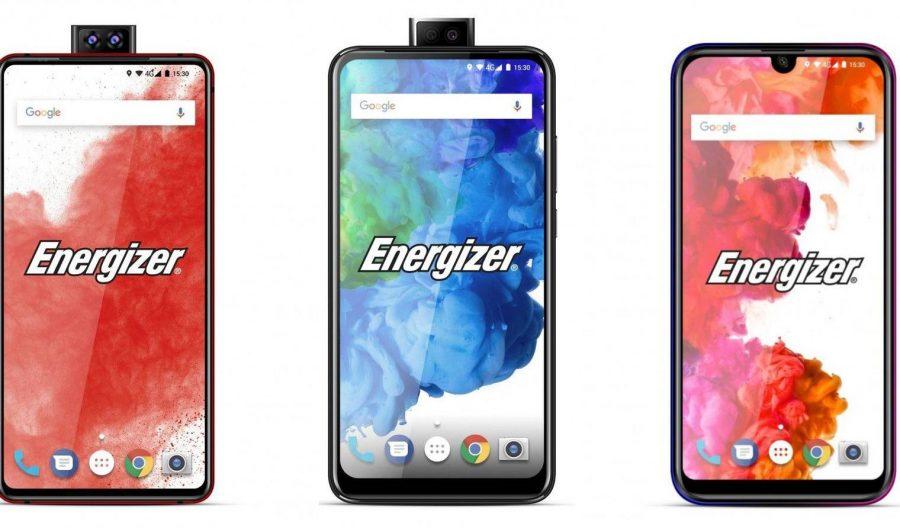 Energizer 2019