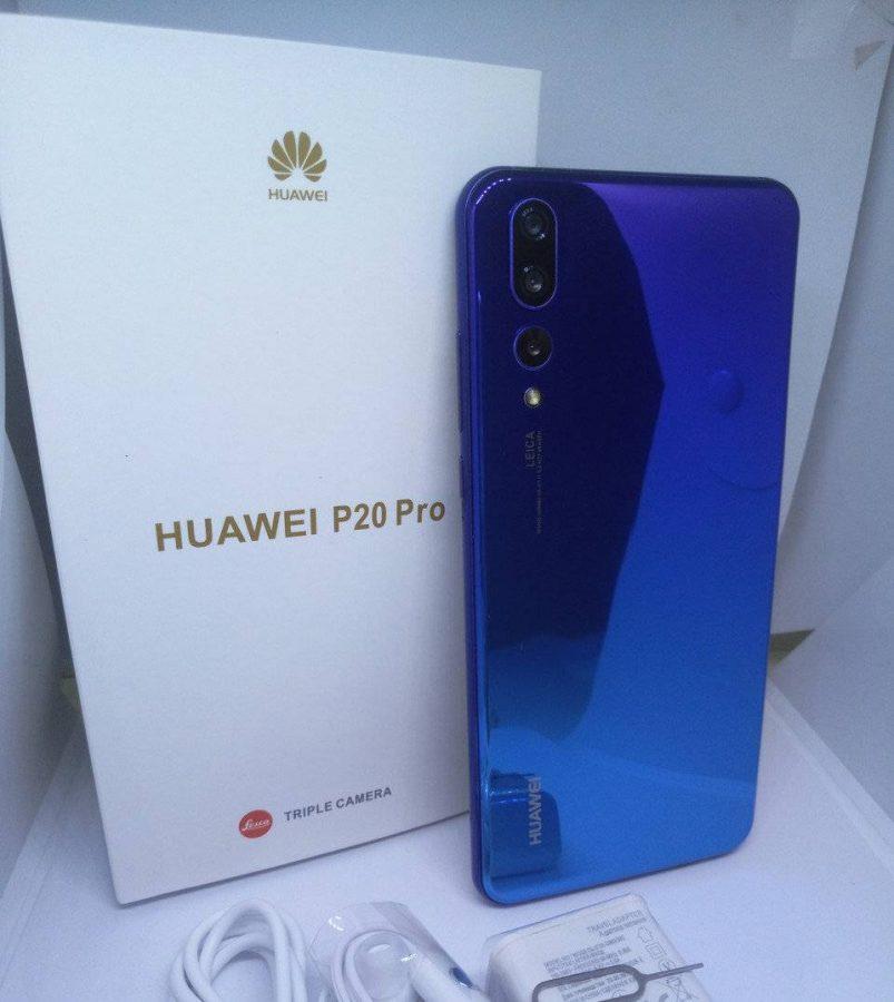 Копия Huawei P20 Pro