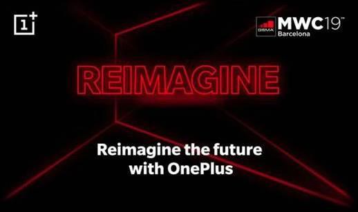 OnePlus на MWC 2019