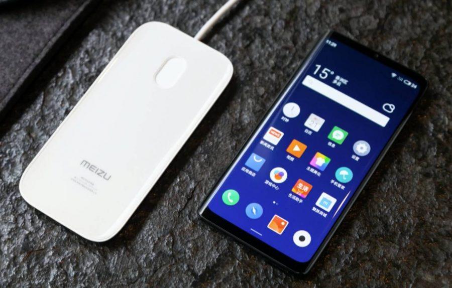 Meizu Zero: первый бескнопочный смартфон. Вообще без отверстий