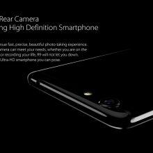 Elephone R9