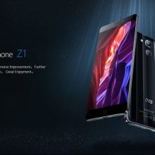 Elephone Z1