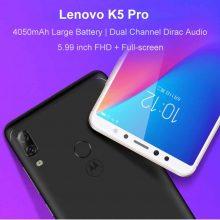 Lenovo K5 Pro