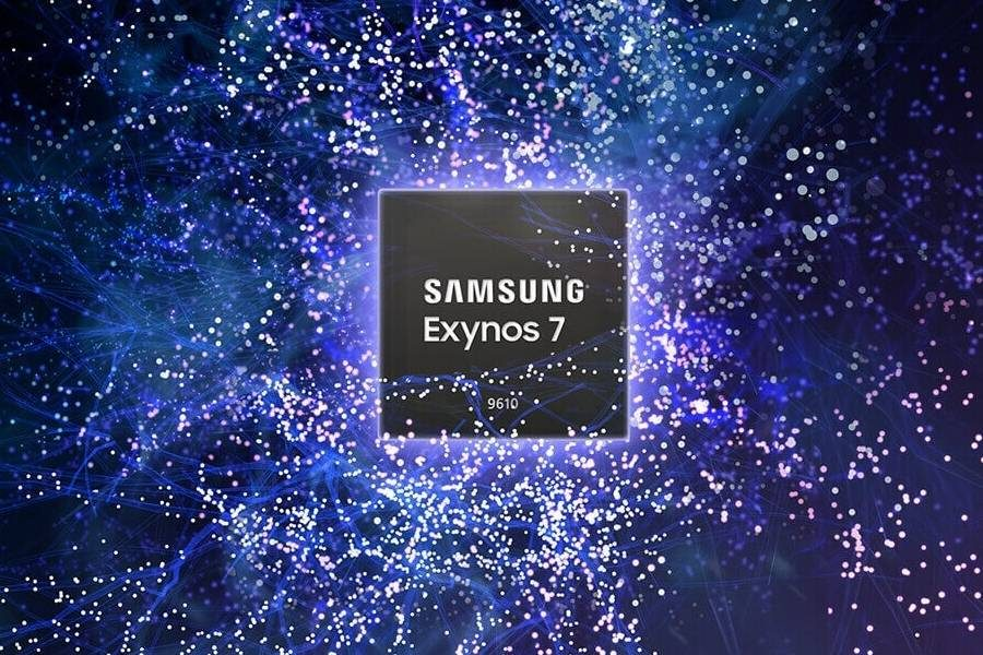 Процессор Samsung Exynos 9610 (Exynos 7 Octa): крепкий середнячок