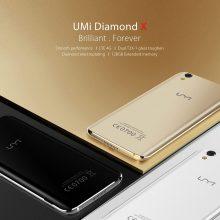 Umi Diamond X