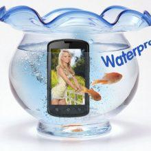 Haier W718 Waterproof