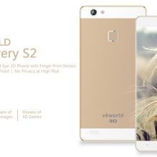 Vkworld Discovery S2