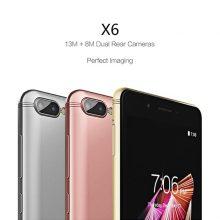 Kenxinda X6
