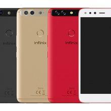Infinix Zero 5 (X603)