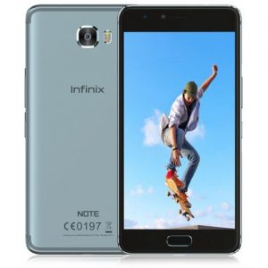 Infinix Note 4 Pro (X571)
