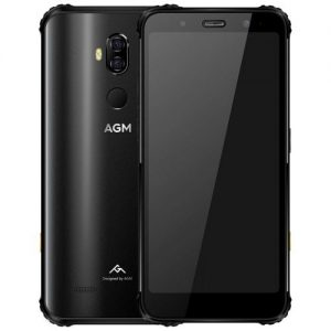 AGM X3