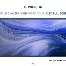 ELEPHONE U2