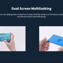 ZTE Nubia X Dual Screen