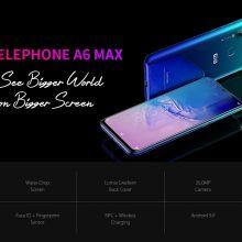 Elephone A6 MAX