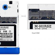 M-Horse H3039