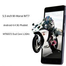 M-Horse MT7