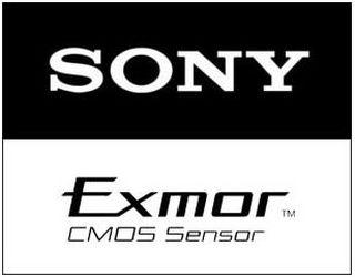 Sony Exmor