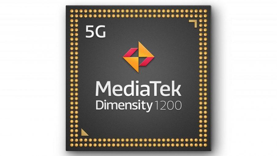 MediaTek Dimensity 1200 (MT6893)