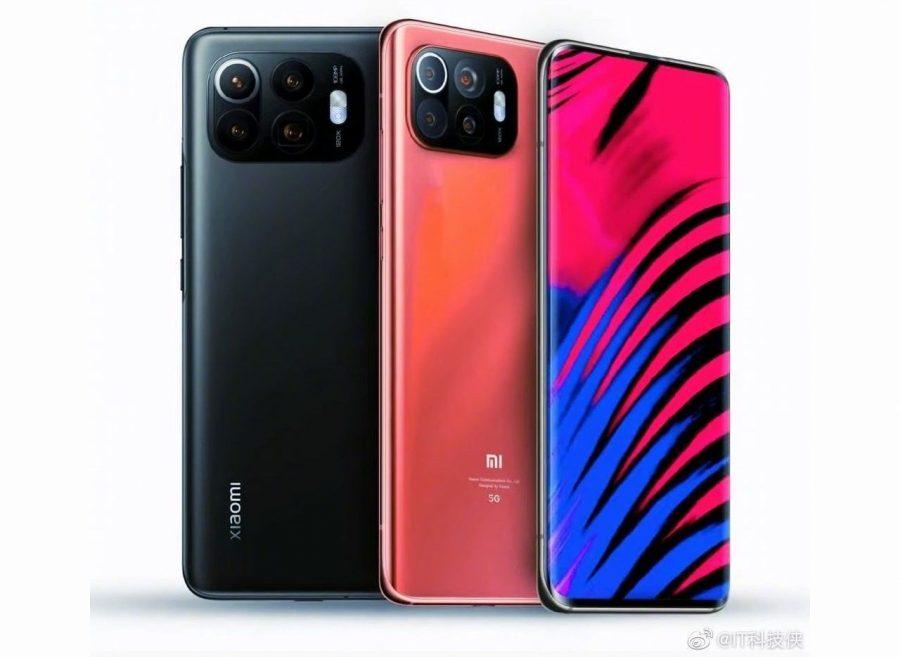 Xiaomi Mi 12 и Mi 12 Ultra