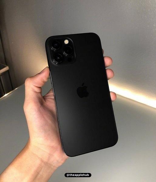 Apple iPhone 13 Pro Black