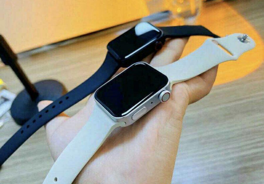 Китайская копия Apple Watch Series 7