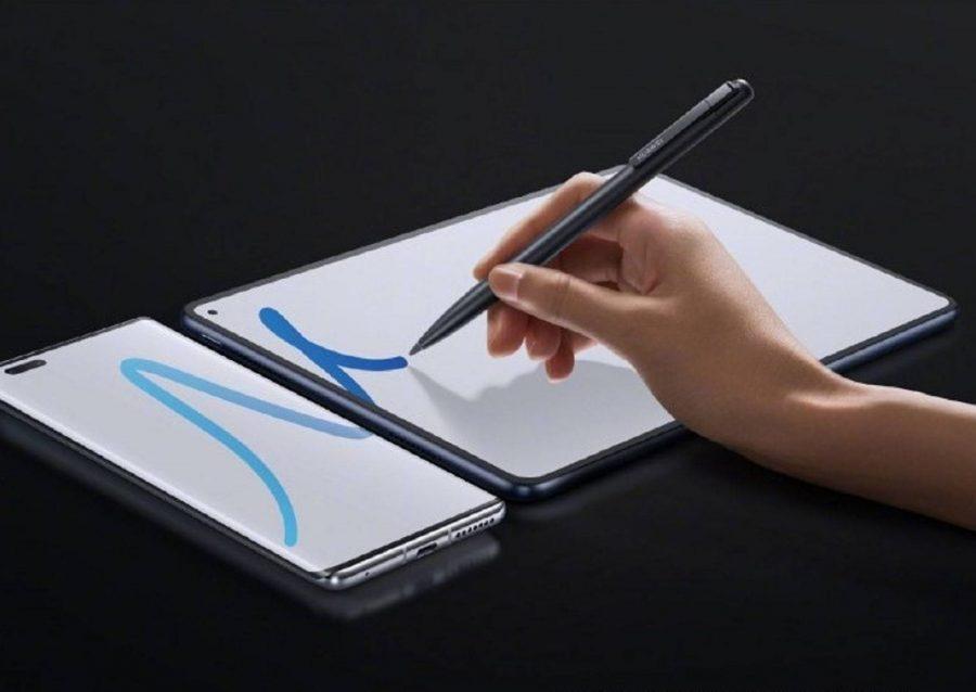 """M-Pen2 уже """"подружился"""" с планшетами Huawei"""