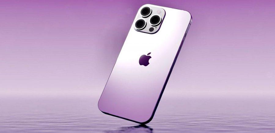 Презентация Apple iPhone 13
