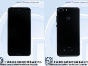 Huawei готовит к выходу смартфон Honor 9 Lite с двумя двойными камерами