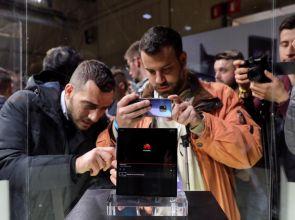 Презентации Huawei в 2019 году и какие смартфоны там покажут