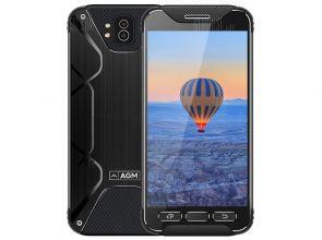 AGM X2 Max: неубиваемый флагманский смартфон уже можно заказать
