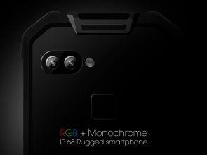 Камера AGM X2 будет, возможно, лучшей среди защищенных смартфонов