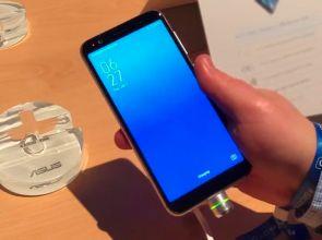 Смартфон ASUS ZenFone 5 Max и его технические характеристики