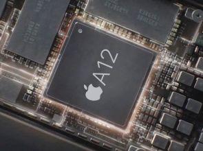 Начата разработка процессора Apple A12 для iPhone 2018 года